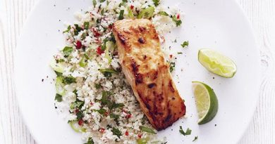 Can Diabetes Prevention Be Found in a Healthy Recipe Book