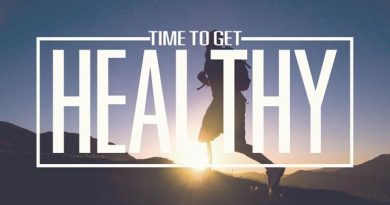 Three Keys to Help Get You Motivated in Getting Healthy and Fit