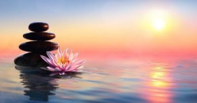 Reiki – The Power Of The Universal Life Energy