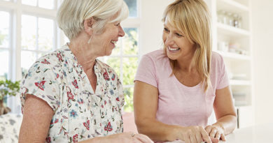 Comprehending the stages of Alzheimer's Illness