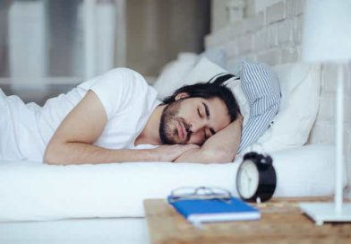 Power Napping And The Stages Of Sleep