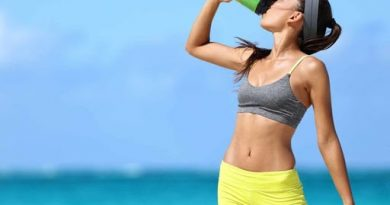 Drink Shakes to Lose Weight