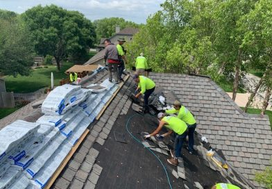 Most Common Roof Problems