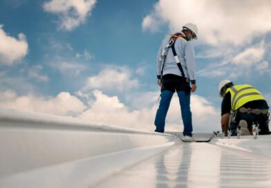 Trendy About Commercial Roofing