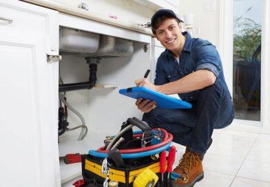 Revealing Plumbing Training Courses